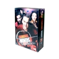 Criminal Minds Seasons 1-3 DVD Boxset