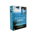 Medium Seasons 1-3 DVD Boxset