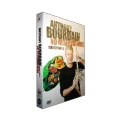 Anthony Bourdain: No Reservations Seasons 1-2 DVD Boxset