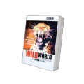 Wild World(BBC Atlas of the Natural World Wild) DVD Boxset