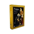 Black Adder Complete Collection DVD