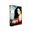 Dirt Season 2 DVD Boxset