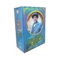 Hercule Poirot Complete 36 Movies Collection DVD Boxset
