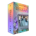 House M.D Seasons 1-6 DVD Boxset