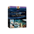 Jacques Cousteau Pacific Explorations