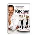 Kitchen Confidential Season 1 DVD Boxset