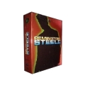 Remington Steele Seasons 1-5 DVD Boxset