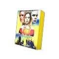 The 4400 Seasons 1-4 DVD Boxset