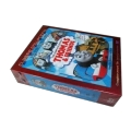 Thomas and Friends Seasons 1-3 DVD Boxset